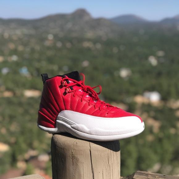 "separation shoes 9d80e 78fb7 Air Jordan 12 Retro ""Gym Red"" Men's Size 10 NWT"